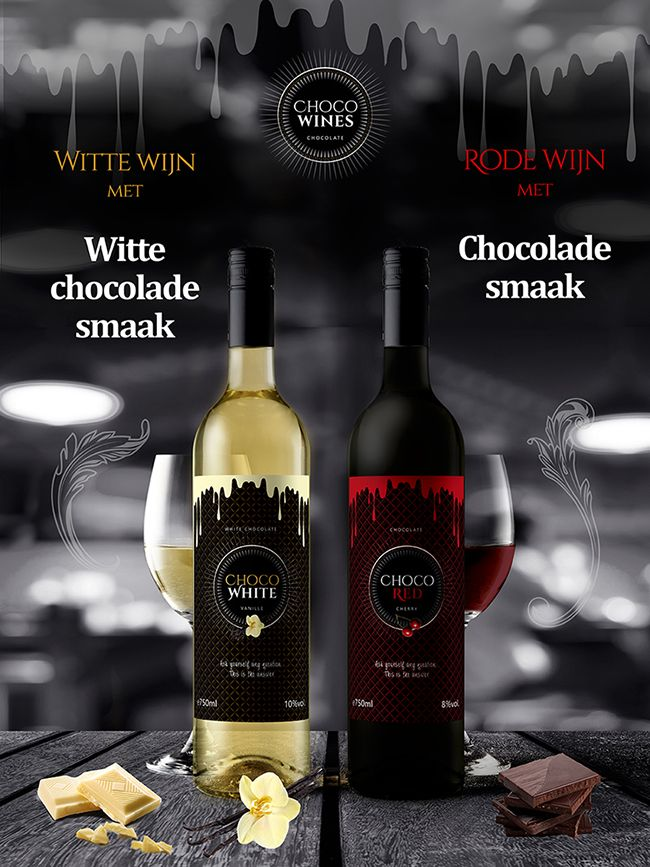 Chocowines